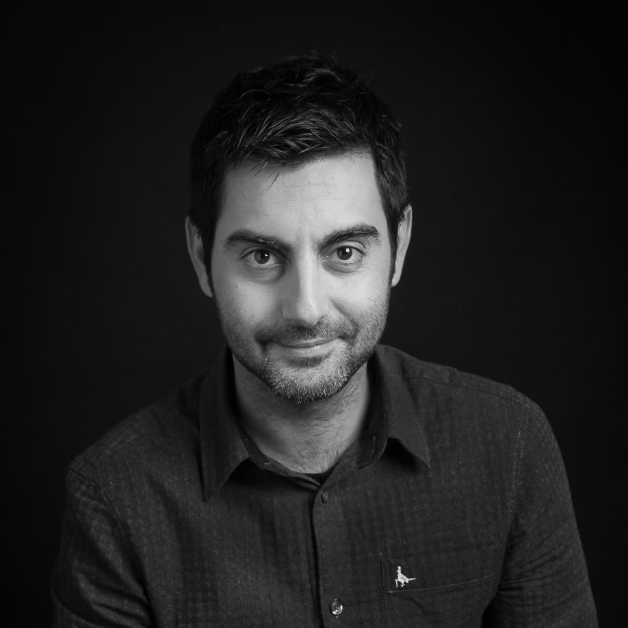Kostas Zafeiropoulos