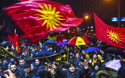 Τα Bots του Μεγαλέξανδρου: Ο Διαδικτυακός Πόλεμος για τη Μακεδονική Ψυχή