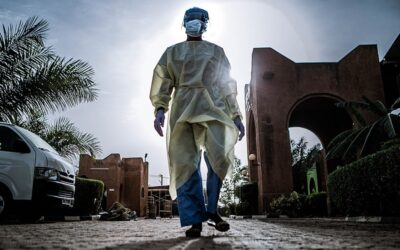 COVID-19 pandemic exposes southern Europe's nursing shortage